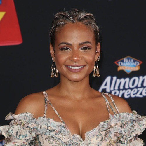 Christina Milian Pregnant With Baby Number Two