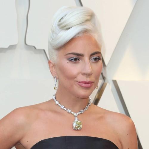 Lady Gaga Pictured Kissing Engineer Dan Horton During Brunch Date