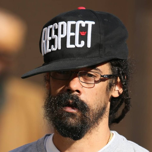 Damian Marley Performs Father's Songs At Hawaii Protest