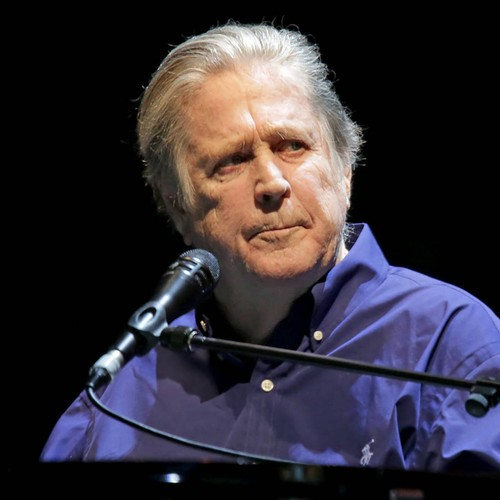 Brian Wilson Back On The Road After Mental Health Scare