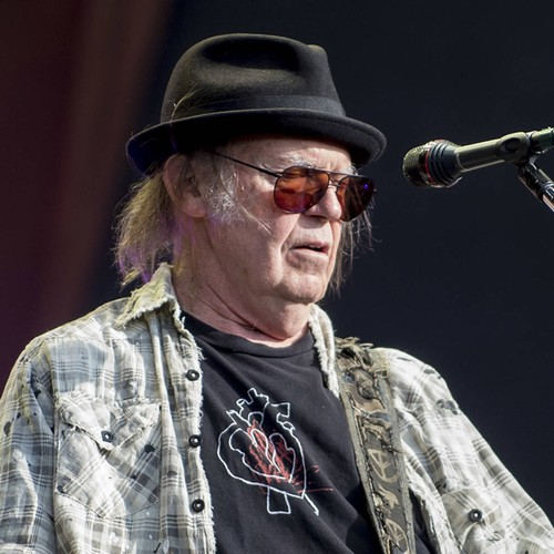 Neil Young Too Busy On Films For Crazy Horse Reunion Tour