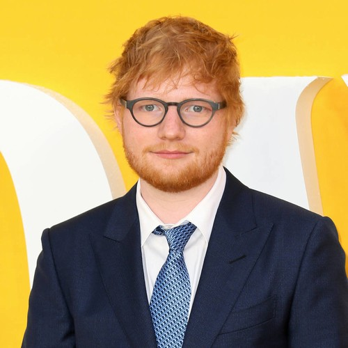 Ed Sheeran Mourns Death Of Pet Cat Graham
