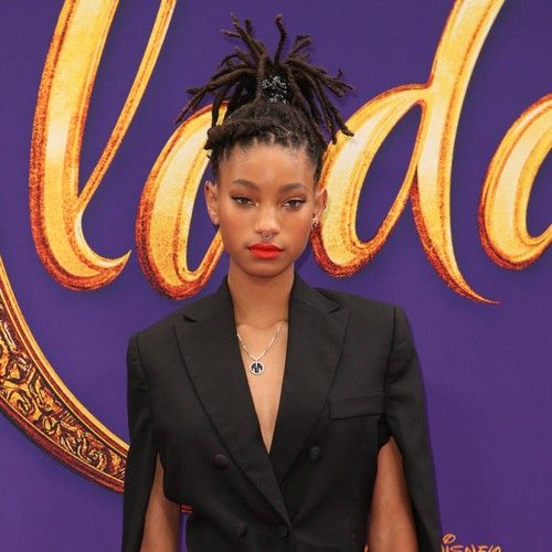 Willow Smith Credits Family For Helping Her Recover From Mental Health Struggles