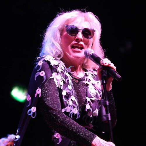Debbie Harry 'raped At Knifepoint' By Armed Robber Before Blondie Success