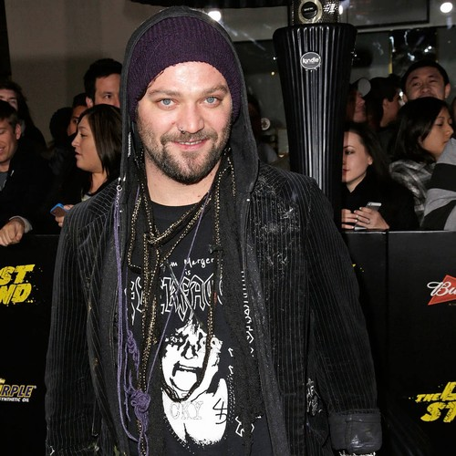 Bam Margera Heading To Rehab After Family Intervention With Dr. Phil