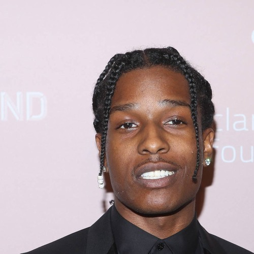 A$ap Rocky All Set For Stage Return At Real Street Festival