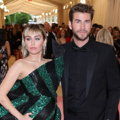 Miley Cyrus & Liam Hemsworth Split - Music News