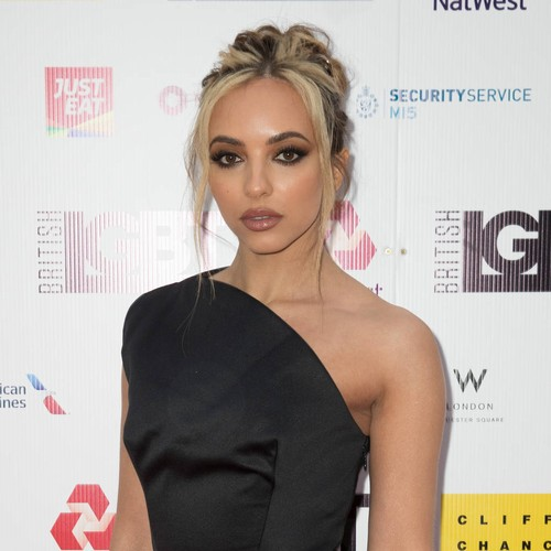 Jade Thirlwall Nearly Died During Battle With Anorexia Before Finding Fame - Music News