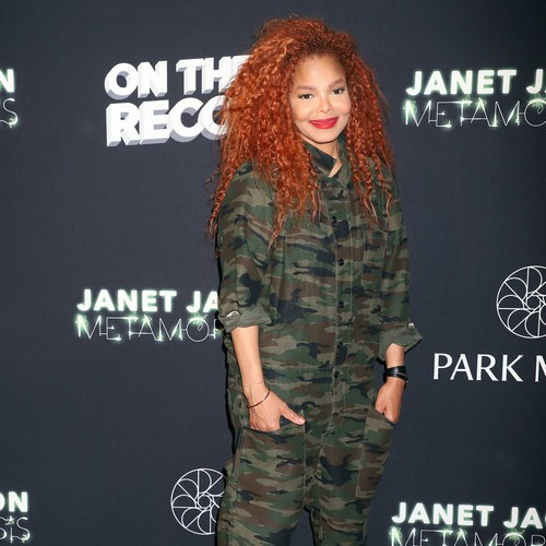 Janet Jackson: 'i Don't Have A Nanny For Eissa I Do It All Myself' - Music News