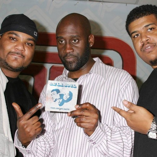 De La Soul End 30-year Deal With Tommy Boy Records Over  Rights Spat - Music News