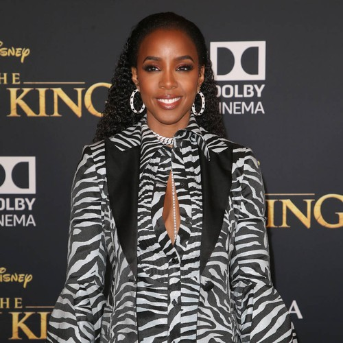 Kelly Rowland: 'i Know Nothing About A Destiny's Child Reunion' - Music News