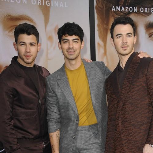 Jonas Brothers: 'ignoring Childhood Bullies Helped Us Carve Successful Career' - Music News