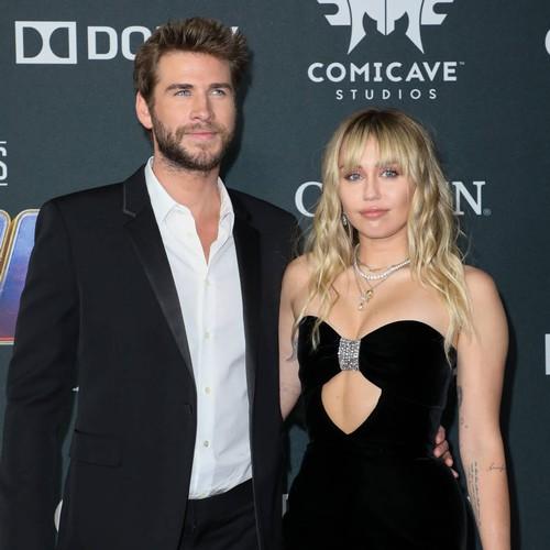 Liam Hemsworth Speaks Out Following Shock Miley Cyrus Split - Music News