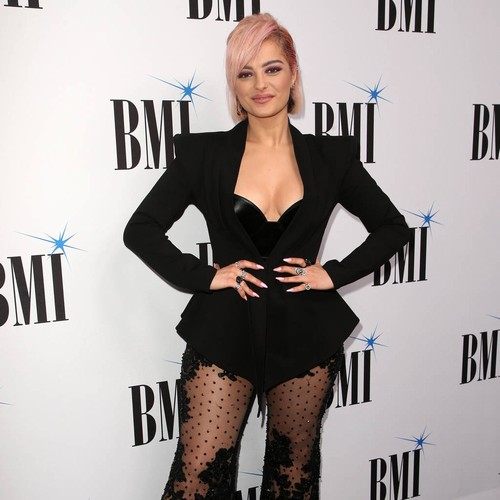Bebe Rexha: 'i'm Not Too Old To Be Sexy'