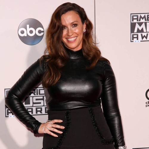 Alanis Morissette Welcomes Third Child - Music News