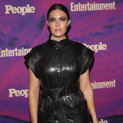 Mandy Moore Teases New Music Is Coming 'sooner Rather Than Later'