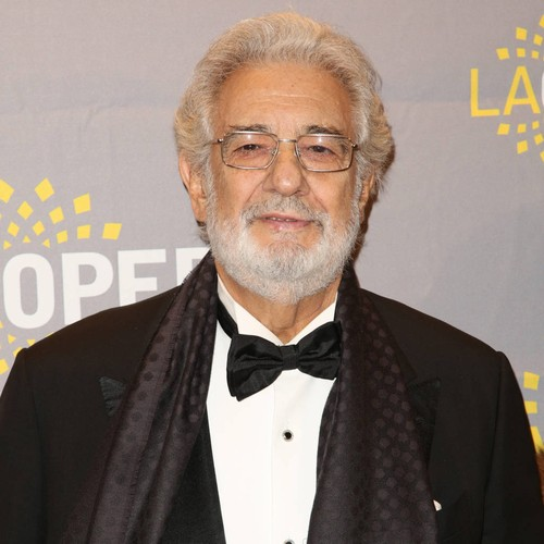 Placido Domingo Accused Of Sexual Harassment - Music News