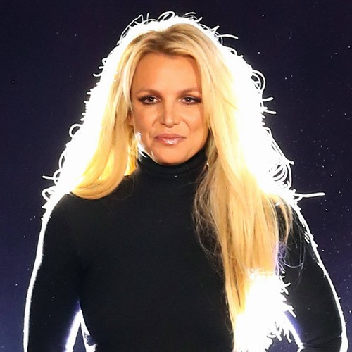 Britney Spears Made $2.5 Million In 2018
