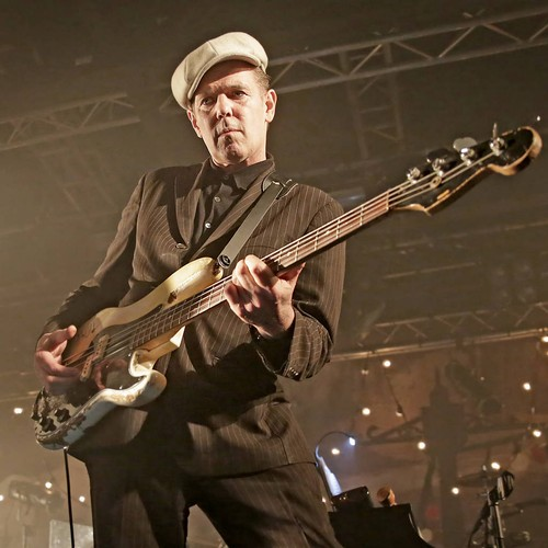 Paul Simonon's Smashed Fender Guitar To Go On Display At U.k. Museum