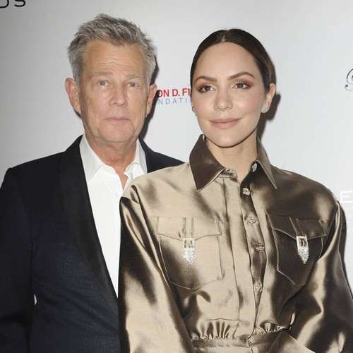 Katharine Mcphee Slams Critics Of 34-year Age Gap With David Foster