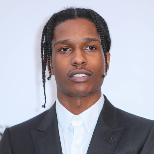 A$ap Rocky 'disappointed' By Verdict In Swedish Assault Case
