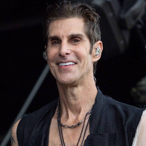 Perry Farrell Messed Up David Bowie Friendship With Phone And Text Mishaps