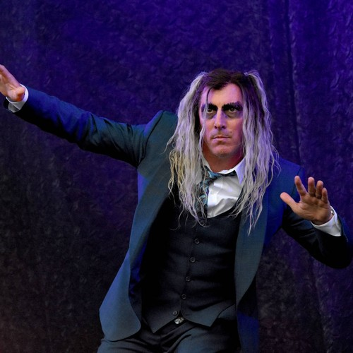 Tool Star Received Death Threats Over Album Delay