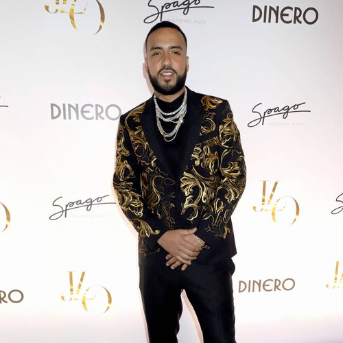 French Montana Opens Up On Relationship With Ex Khloe Kardashian