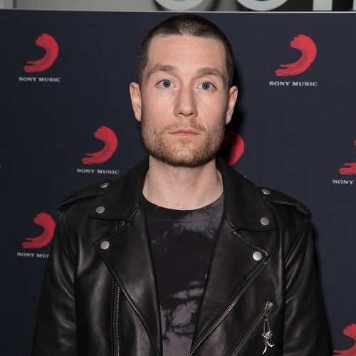 Bastille's Dan Smith left screaming while performing on theme park ride