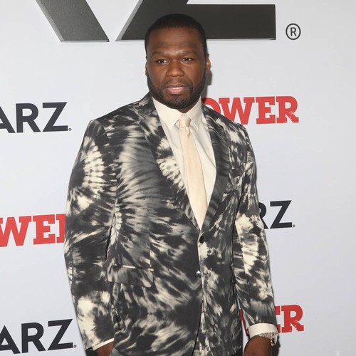 50 Cent calls out Wendy Williams for 'crashing' his party