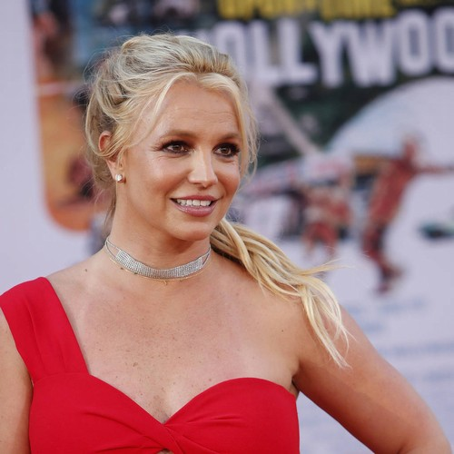 Britney Spears: 'I never know who to trust'