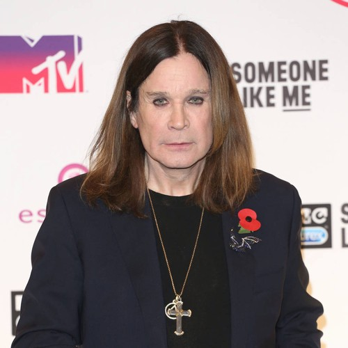 Ozzy Osbourne writing new recovery songs to beat boredom and depression following neck surgery