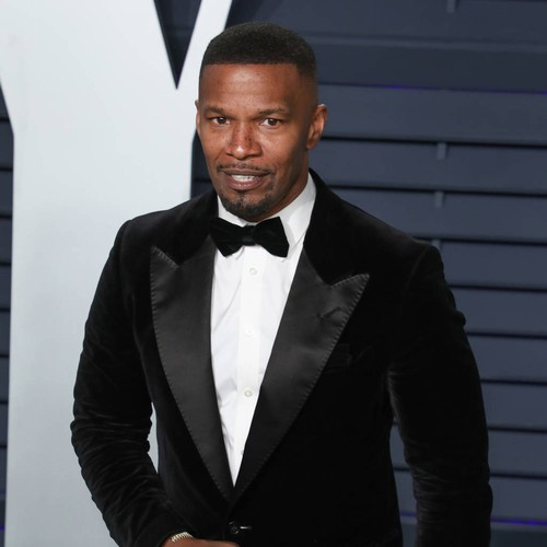 Jamie Foxx denies romance with Sela Vave after she's blamed for Katie Holmes split