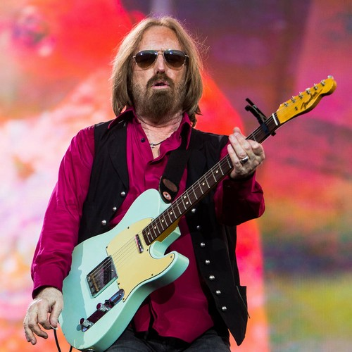 Universal chiefs deny Tom Petty and Tupac masters burned in fire