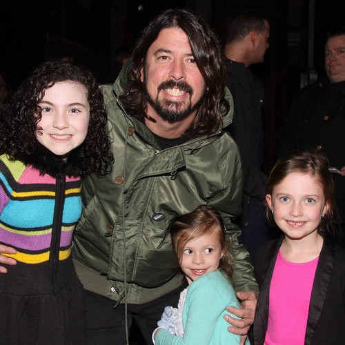 Dave Grohl's daughter missing Reading gig for school