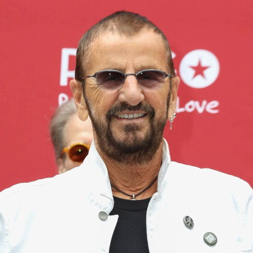 Ringo Starr & Paul Mccartney Record John Lennon Tune For New Album