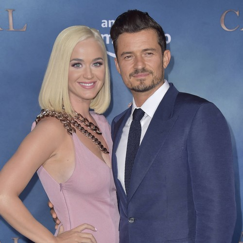 Katy Perry: 'Spending time with Orlando Bloom's son has changed my life'