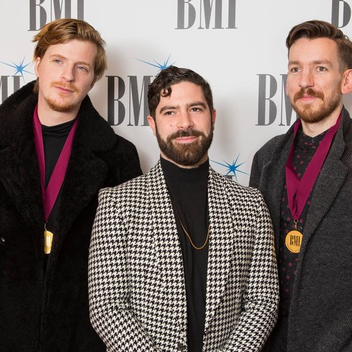 Foals Draft In The Maccabees Star To Replace Injured Frontman At Mercury Music Prize Ceremony