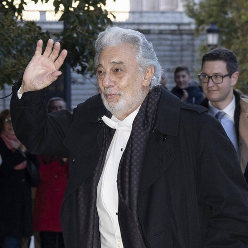 Permalink to Placido Domingo resigns as director of LA Opera – Music News