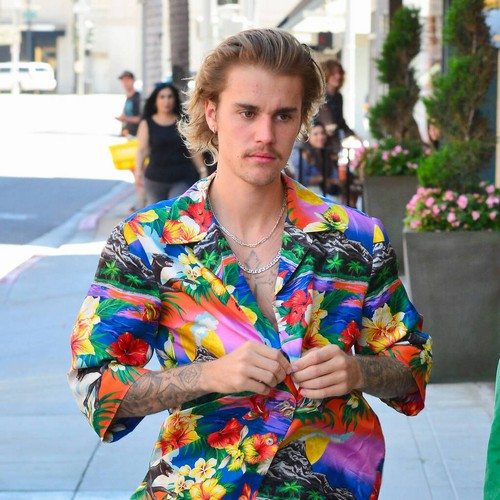 Permalink to Justin Bieber drops a new album later this year – Music News