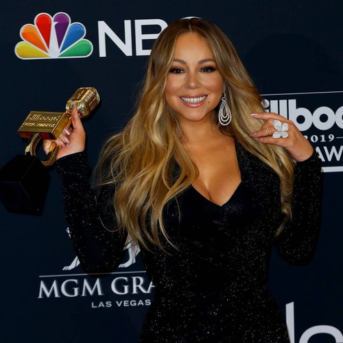 Mariah Carey Was 'infantilised' From Beginning Of Her Career