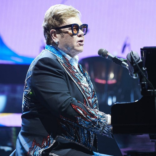 Permalink to Elton John and songwriting partner Bernie Taupin are like a family – Music News