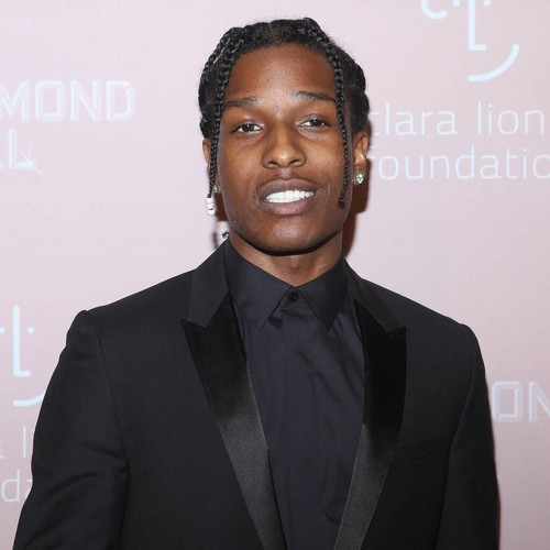 """Permalink to A $ AP Rocky insists his feud with """"Travis Scott"""" – Music News"""