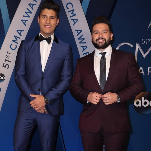 Permalink to Dan + Shay were unable to rehearse before Justin Bieber's wedding – Music News