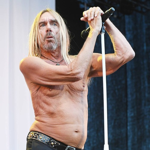 Permalink to Iggy Pop once planned political career – Music News