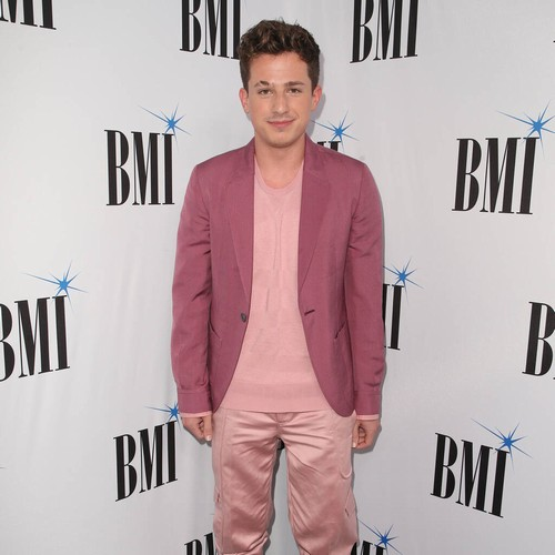 Charlie Puth 'almost died twice' while on tour
