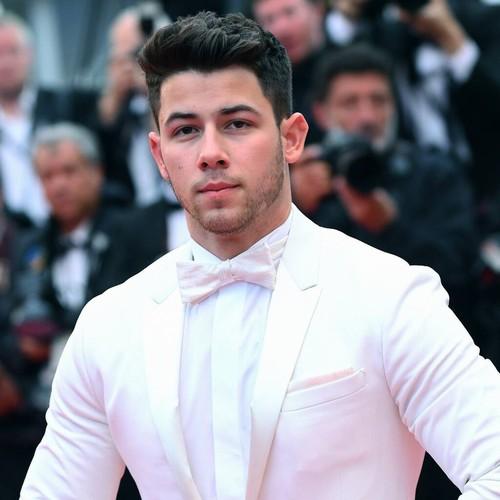 Nick Jonas groped during Jonas Brothers concert
