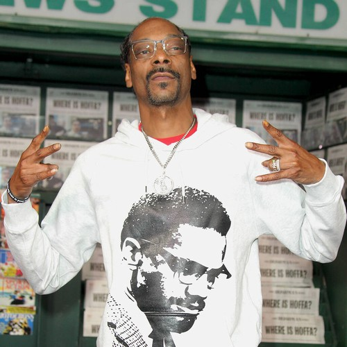 """Permalink to Snoop Dogg Calls for """"Minority Clause"""" for Access to Marijuana – Music News"""