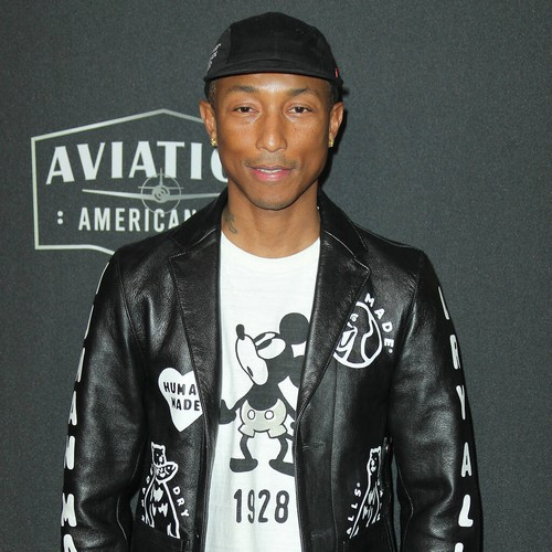 Pharrell Williams: 'blurred Lines Copyright Lawsuit Hurt My Feelings'