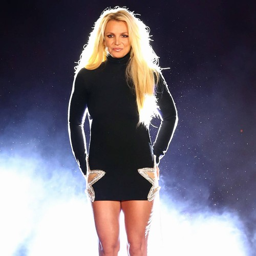 "Permalink to Britney Spears: ""I have self-esteem issues"" – Music News"